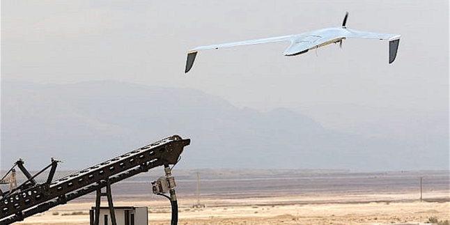 Israel will Drohnen und Roboter zur Grenzüberwachung einsetzen