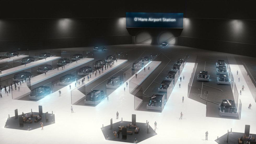 Brand in Produktion: Sabotage und Spionage bei Tesla