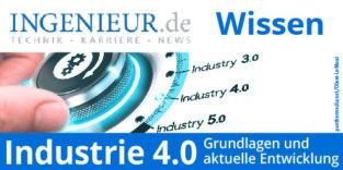 ingenieur.de Wissen zu Industrie 4.0