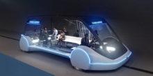 Musk baut Tunnel für Turbobus zum Flughafen Chicago