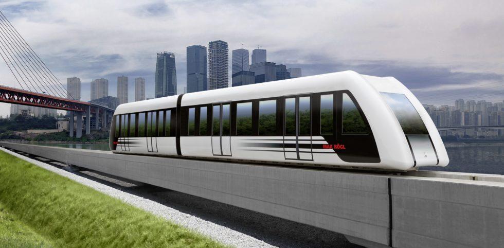 Bögl will eine über 3,5 Kilometer lange Teststrecke in Chengdu, der Hauptstadt der Provinz Sichuan, bauen.