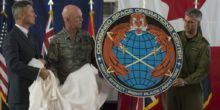 Die Space Force soll US-Interessen im Weltraum schützen