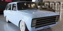 Waffenhersteller Kalaschnikow will Elektroautos bauen