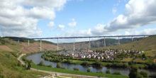 Hochmoselbrücke: Ingenieure fiebern Brückenschlag entgegen