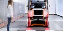 Schau mir in die Augen: Wie Autos Augenkontakt zu Fußgängern herstellen