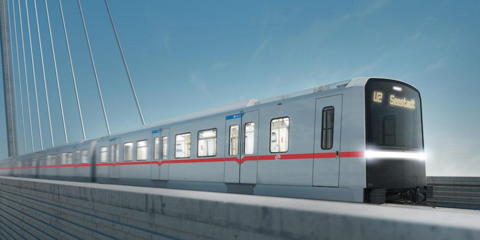 Wegen Passagier-Ansturms: Wien setzt auf fahrerlose U-Bahnen