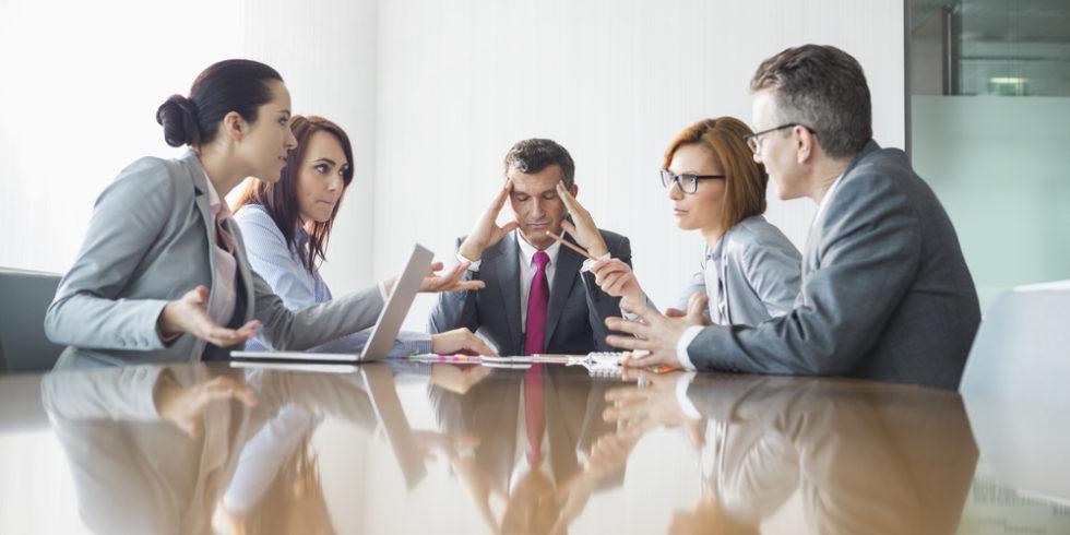 Konfliktmanagement Wie Lösen Sie Konflikte Mit Kollegen Ingenieurde