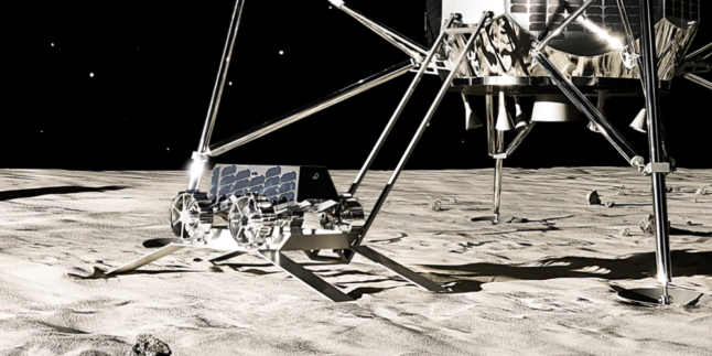 Auch die Japaner wollen Station auf dem Mond bauen