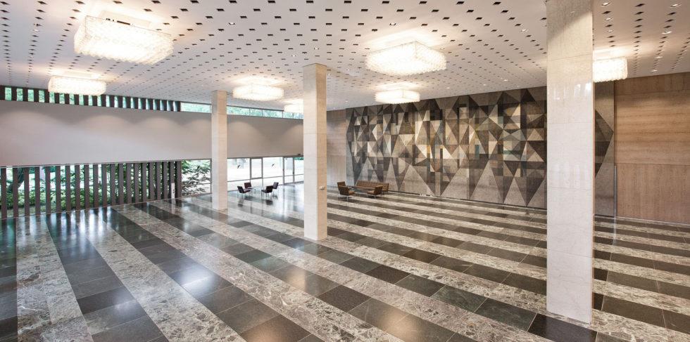 In der Meistersingerhalle findet der nächste Nürnberger VDI nachrichten Recruiting Tag für Ingenieure statt.