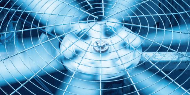 So bleiben Klimaanlagen keimfrei und klimafreundlich
