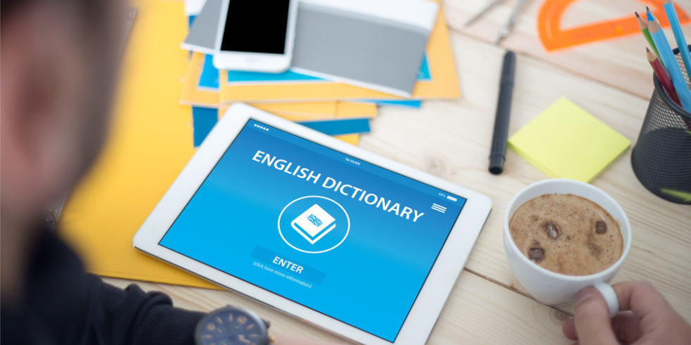 Gute Sprachkenntnisse sind Grundvoraussetzung bei einem Anschreiben auf englisch. Doch nicht nur sprachlich unterscheidet sich eine Bewerbung bei einem britischen oder einem US-Unternehmen. Foto: panthermedia.net/garagestock