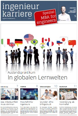 Ingenieurkarriere: Spezial MBA for engineers