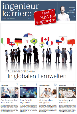 Ingenieurkarriere: Spezial MBA for engineers