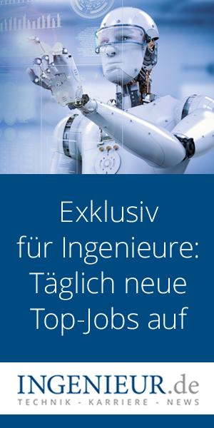Jobbörse ingenieur.de