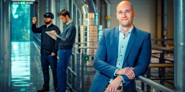 Digitale Arbeitswelten voller neuer Chancen