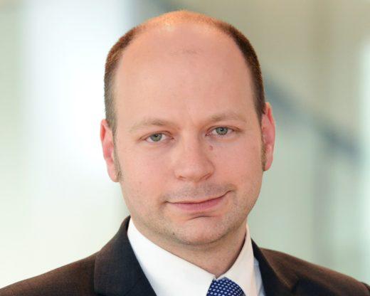 Porträt von Holger Hürtgen