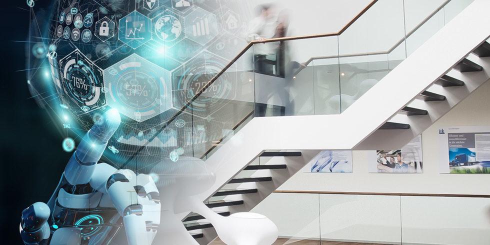Vielfältige Weiterentwicklungsmöglichkeiten für Ingenieure im Bereich Industrie 4.0 bei ITK Engineering, dem Systempartner für Zukunftstechnologien. Quelle: @fotolia | sdecoret