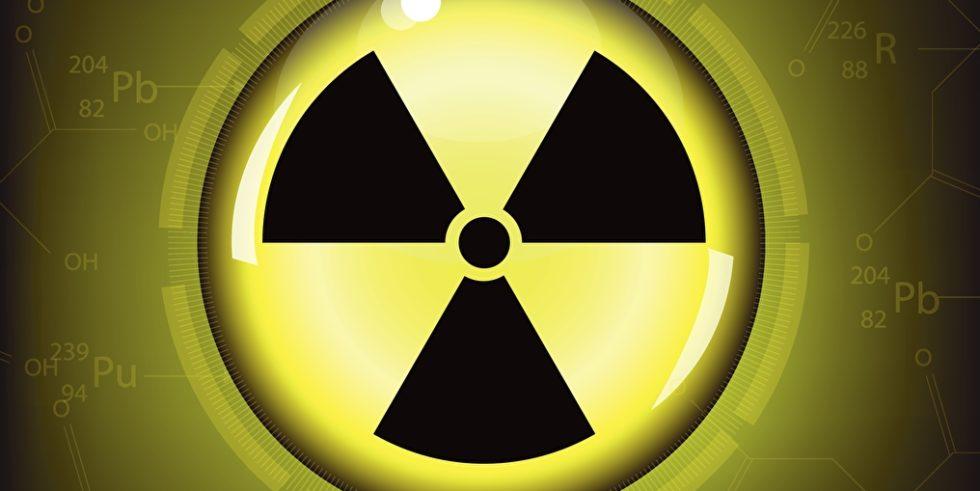 Das für die Atombatterie in Frage kommende Isotop Nickel-63 zerfällt in unbedenkliche Beta-Strahlung ohne schädliche Gamma-Strahlen zu entwickeln. Deswegen ist es aus Sicht der Forscher für die Anwendung in der Medizin geeignet. Quelle: Panthermedia.net/anankkml
