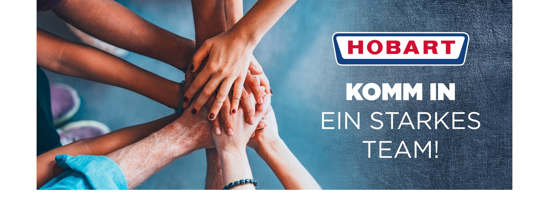 Logo von HOBART GmbH