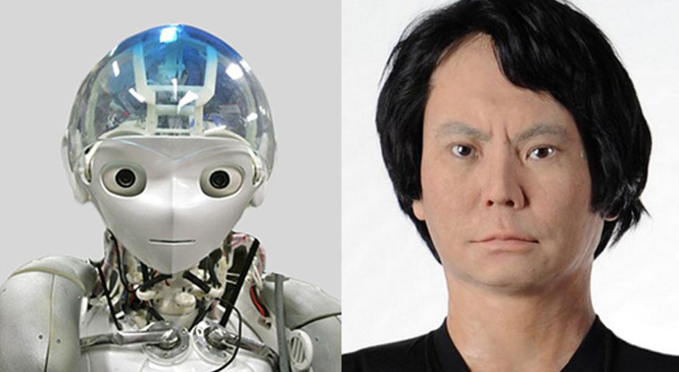 Was für einen Unterschied macht es für den Menschen, ob ein humanoider Roboter einer Maschine ähnelt? Das hat ein Team aus deutschen und niederländischen Wissenschaftlern untersucht. Foto: Universität Nijmegen / NL