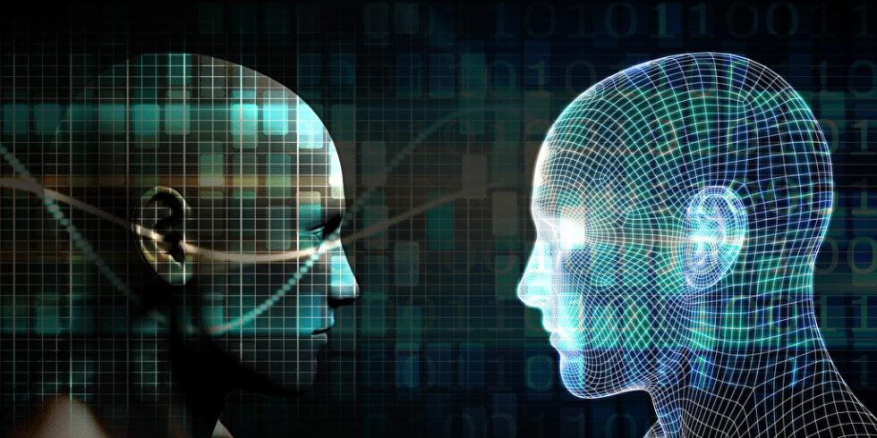 Kann Künstliche Intelligenz echte Entscheidungen treffen, die auf Moral beruhen und nicht auf Fakten? Forscher an der TU Darmstadt wollen es der KI beibringen. Foto: Panthermedia.net / kentoh