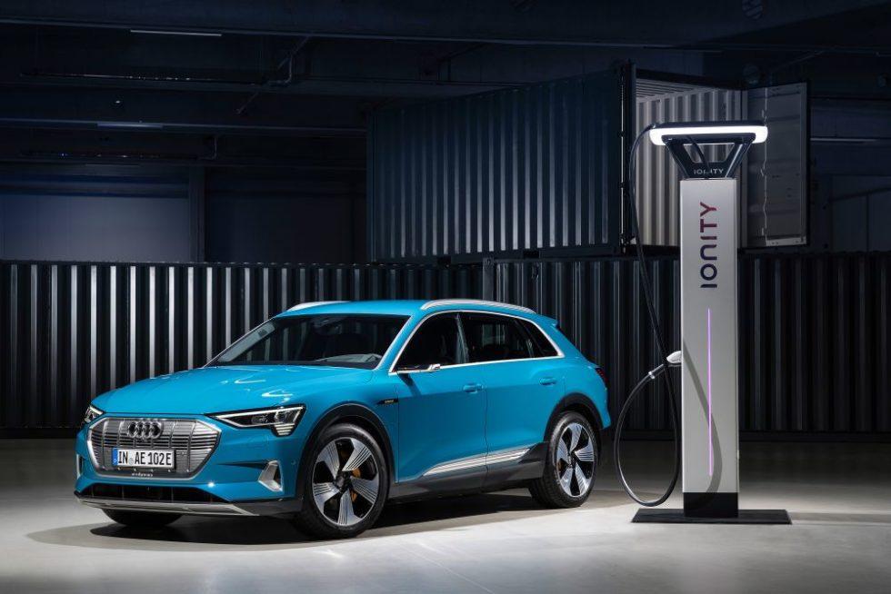 Powerbank beschert E-Autos in 15 Minuten 400 zusätzliche Kilometer