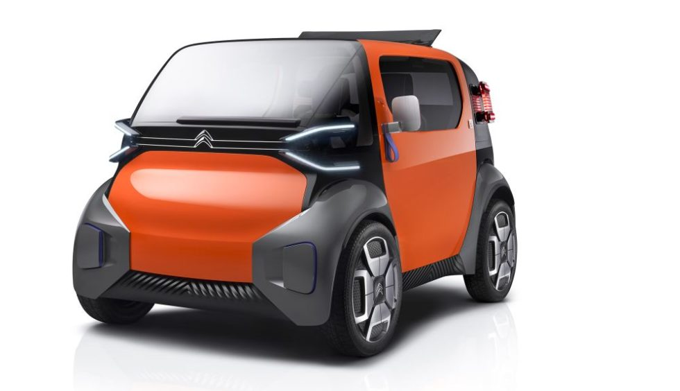 Elektrische Neuheiten der Automobilbranche auf dem Genfer Autosalon 2019