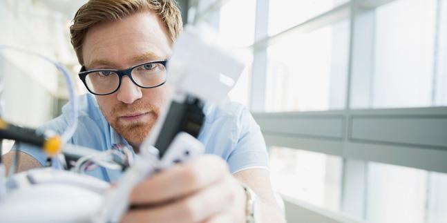 Gehälter für Ingenieure 2018 - jetzt kostenfrei downloaden!