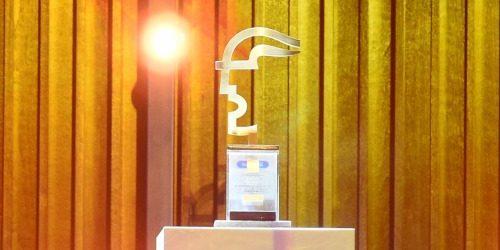 Preis des Hermes Awards