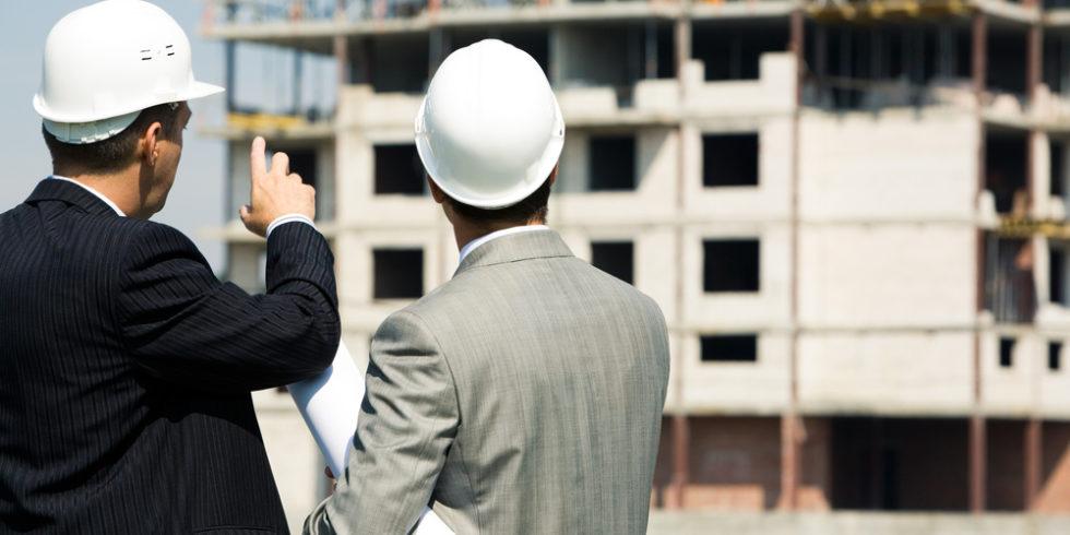 Der Werkvertrag: Ein wichtiges Thema für selbstständige Ingenieure. Foto: panthermedia.net/pressmaster