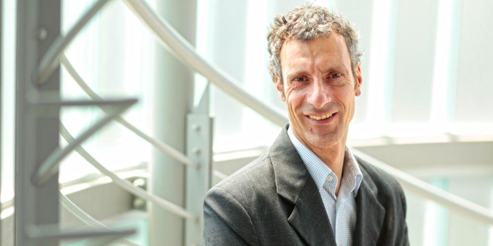 Dr. Thomas Hägele, Studiengangskoordinator