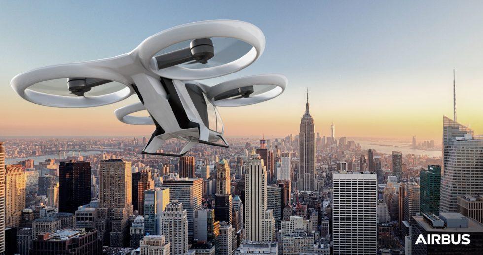 Rufen wir ab 2020 das Robotaxi?
