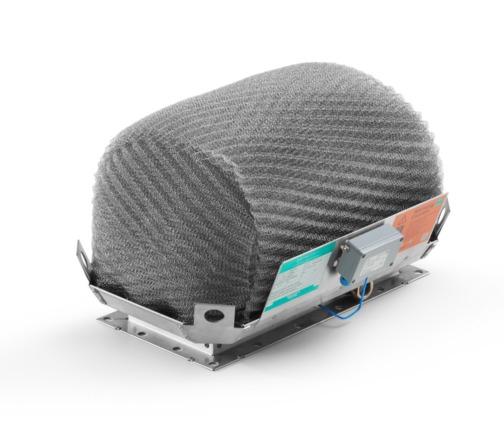 REMBE Q-Ball E – Maximale Entlastungseffektivität bei minimalem Gewicht. Foto: REMBE