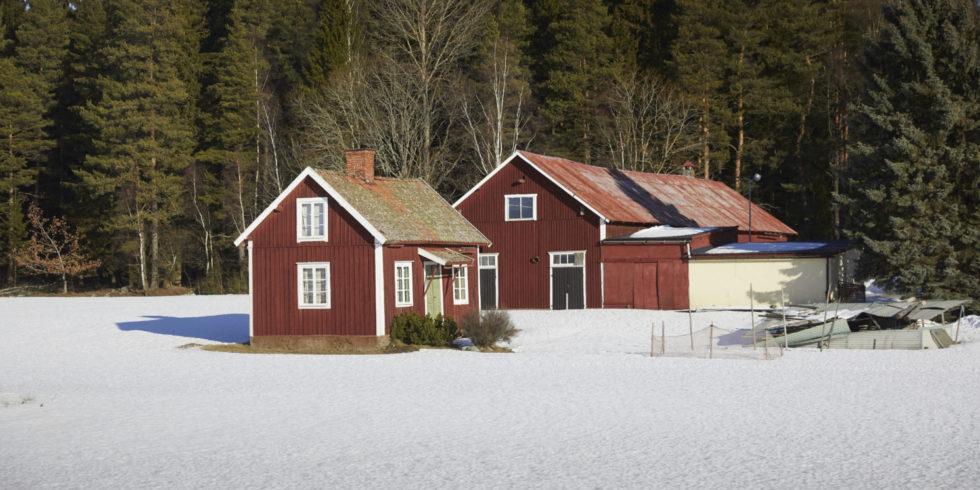 Schweden gibt in Sachen Klimaschutz den Ton an. Foto: Hannover Messe/Ralf Baumgarten