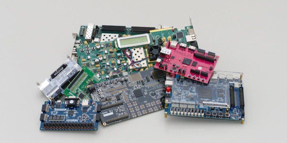 FPGA-Chips