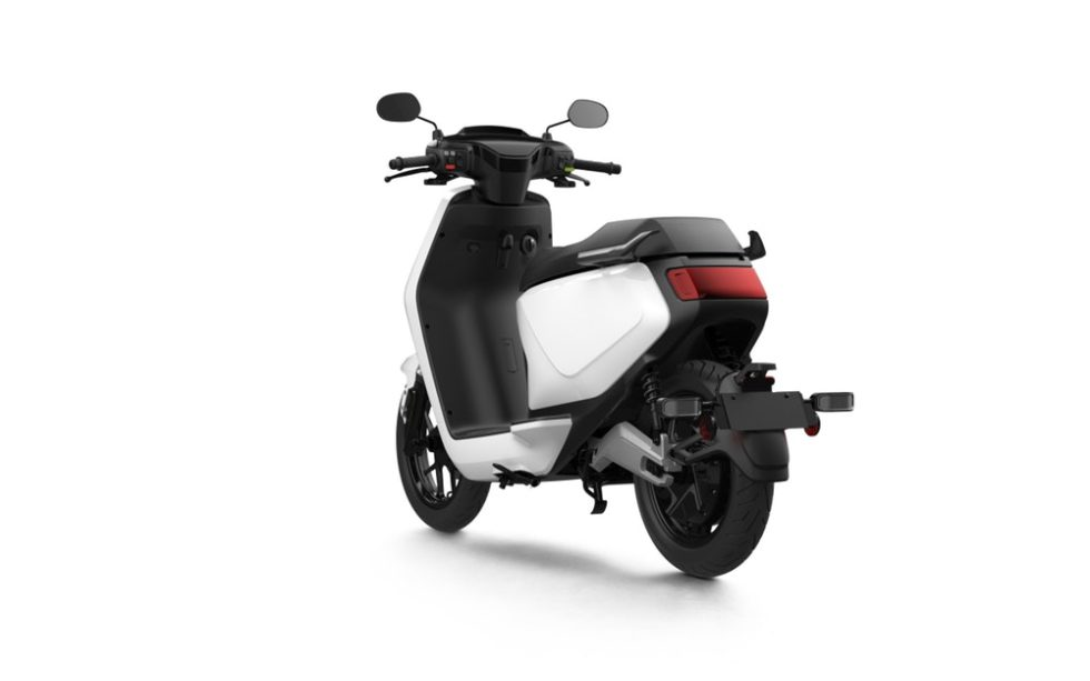 Niu-E-Scooter M-Qi-GT