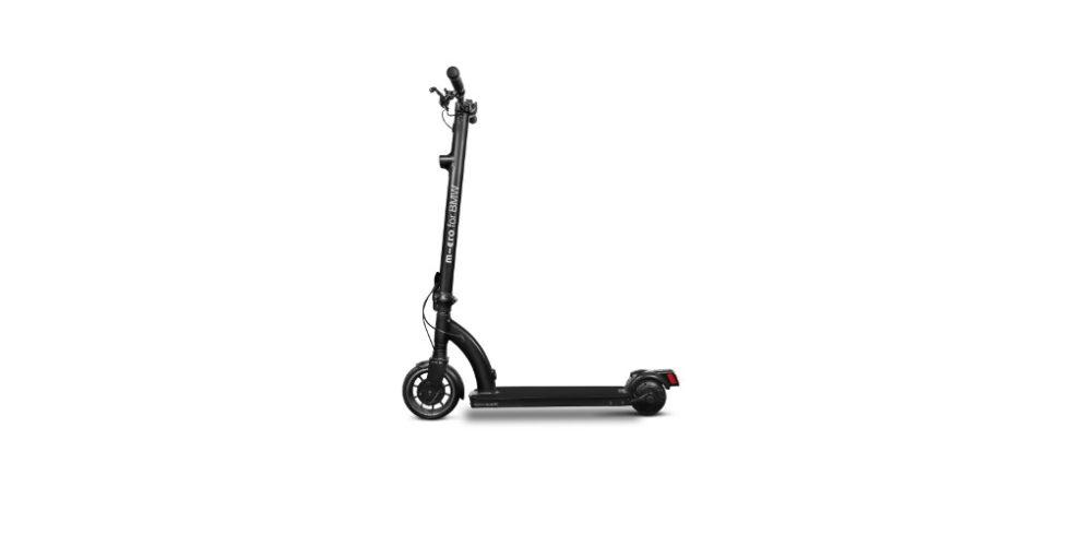 Foto E-Scooter BMW
