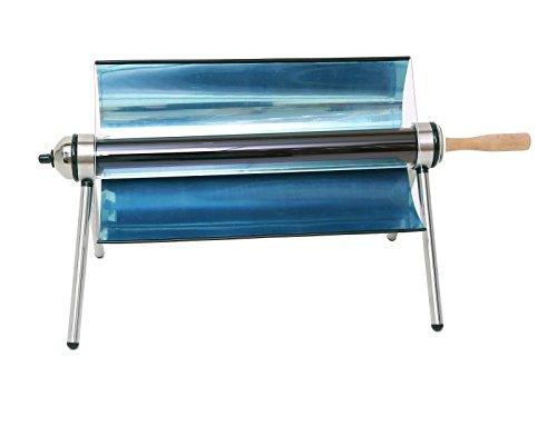 Fondchy Solargrill Produktbild auf weiß