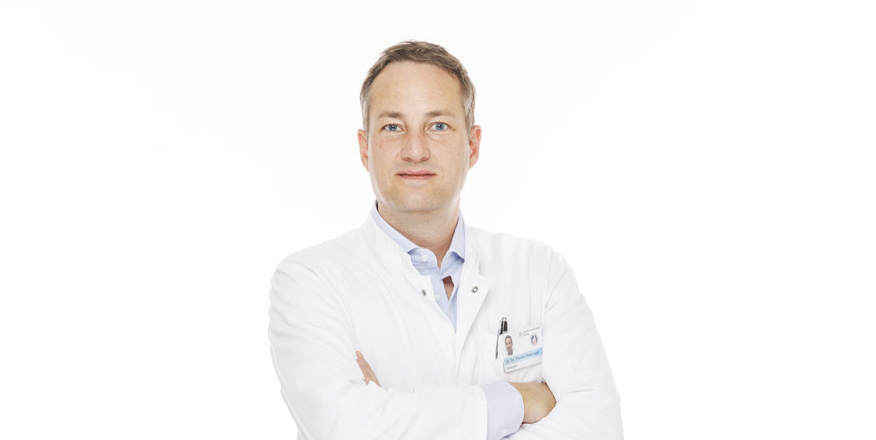 Dr. med. Dr. med. dent. Prof. h.c. (UNAN León) Florian Thieringer, MHBA