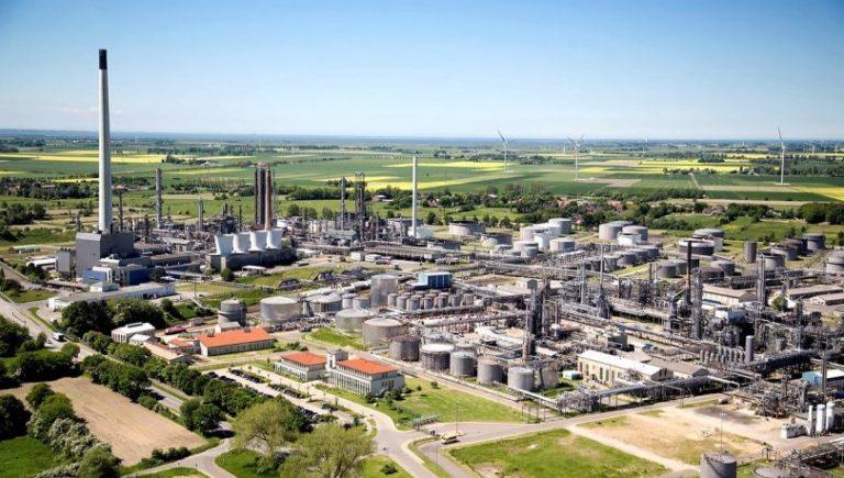 Industriepartner Raffinerie Heide GmbH