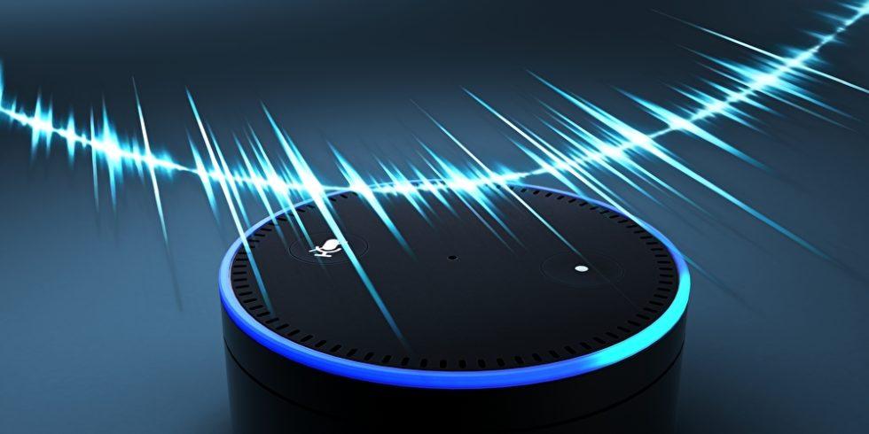 Amazons Alexa