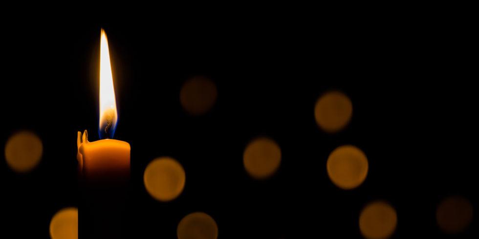 Am Sonntag hieß es für Millionen Einwohner in Südamerika: Kerzen anzünden. Die Stromversorgung fiel über Stunden aus. Foto: panthermedia.net/neng_redeye_stock@hotmail.com