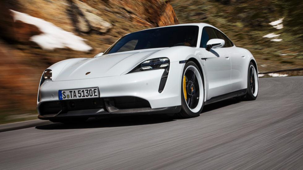 Foto: Porsche AG/Christoph Bauer