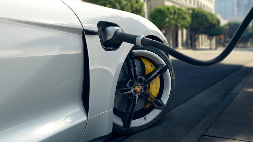 Foto: Porsche AG