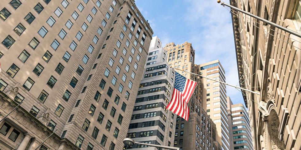 Während der europäischen Nullzinspolitik hat die US-Notenbank die Zinsen schrittweise gesteigert. Nun steht sie vor einer Kehrtwende. Foto: panthermedia.net/ViewApart