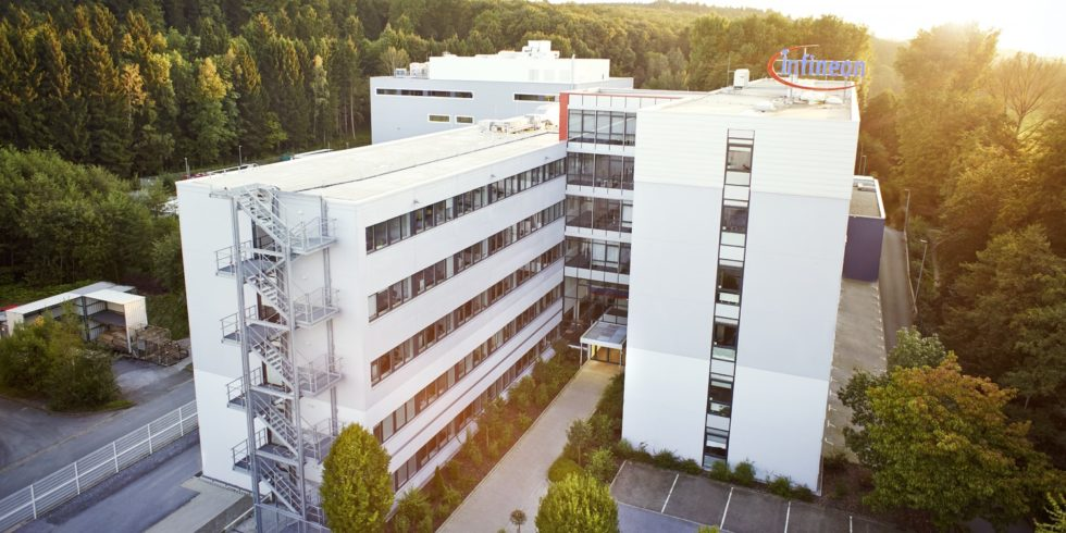 Foto: Infineon Technologies AG