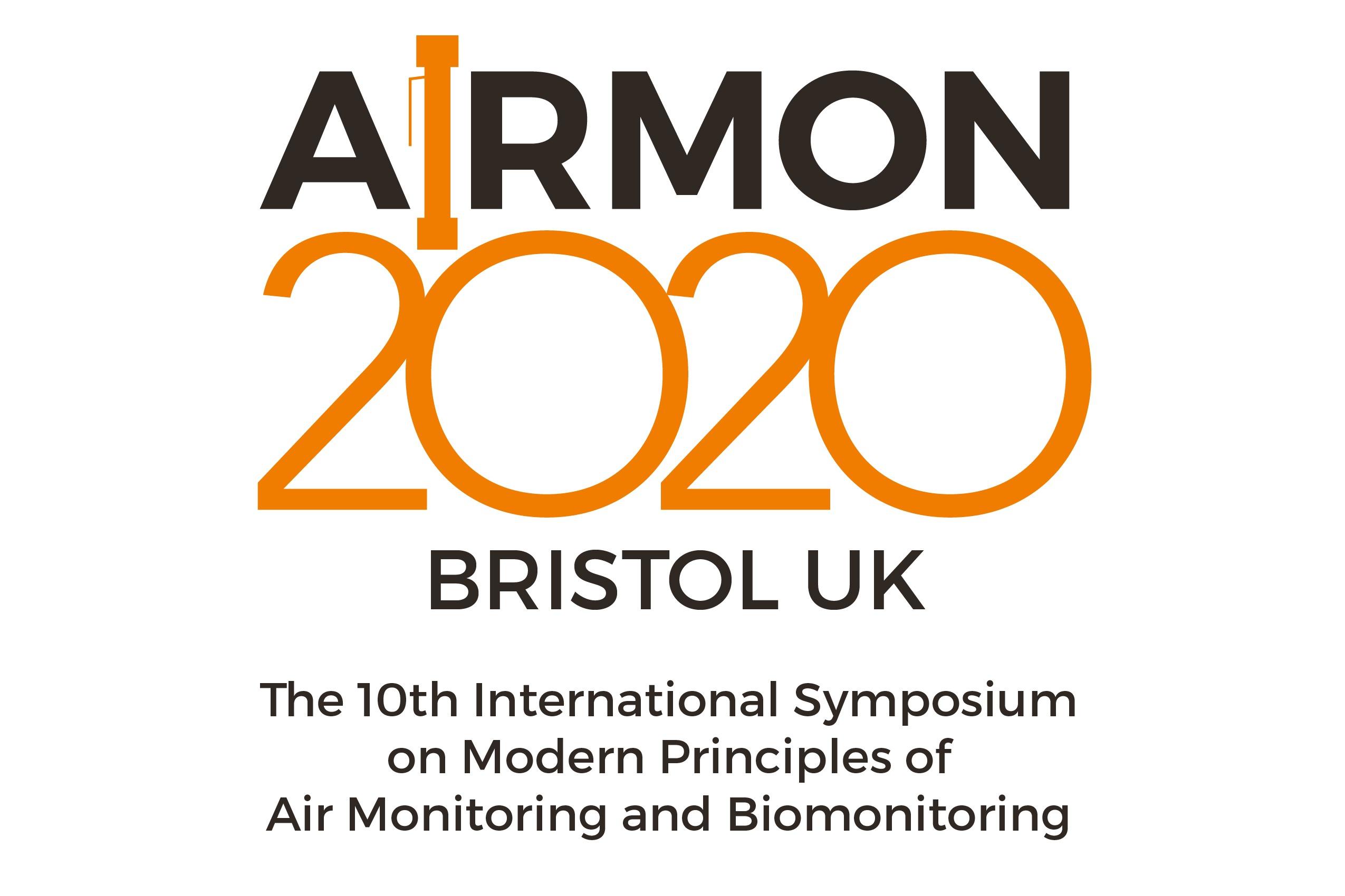 Logo Airmon 2020