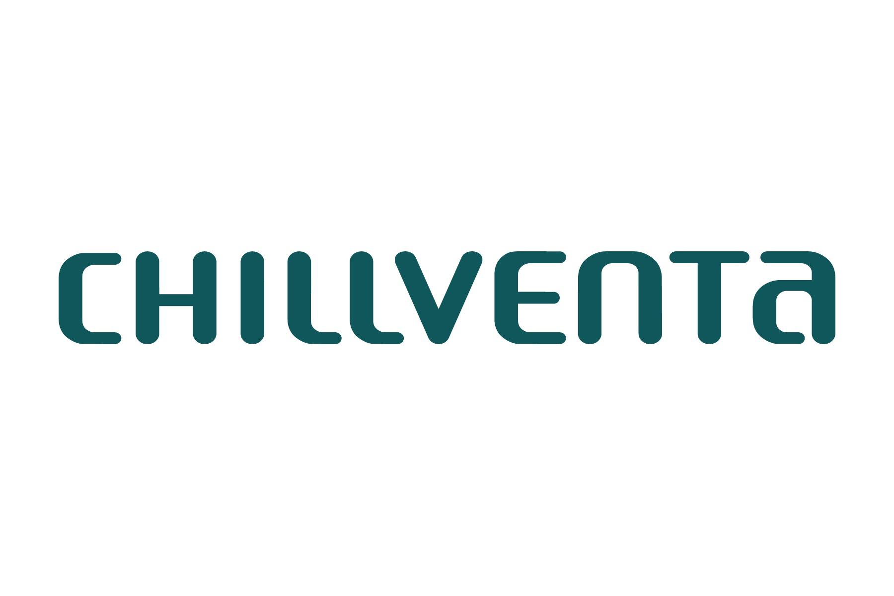 Logo Chillventa 2020