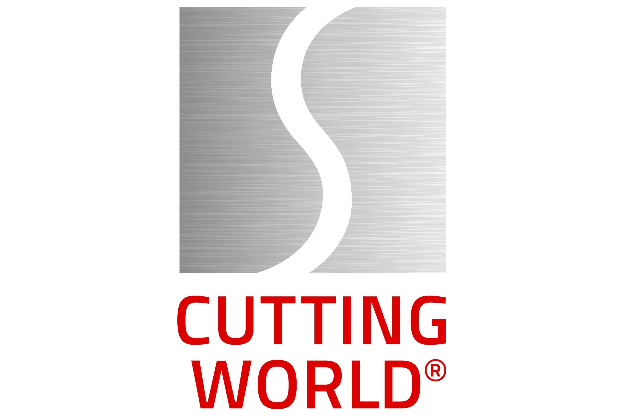Logo Cutting World 2020