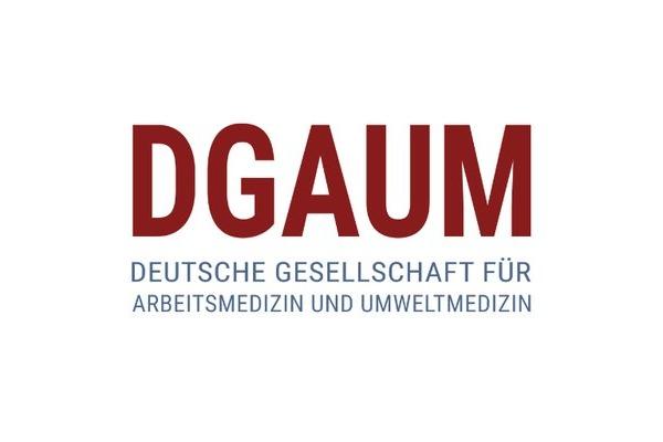 Logo DGAUM 2020